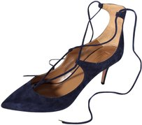 Aquazzura 40 New Nm Pumps