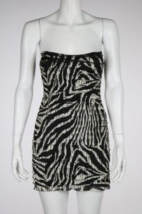Arden B. B Womens Animal Dress