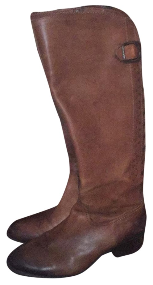 arturo chiang neverull brown boots on sale 64