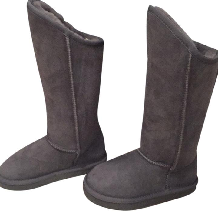Australia Luxe Collective Grey kids Boots ...