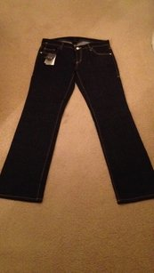 A/X Armani Exchange Straight Leg Jeans