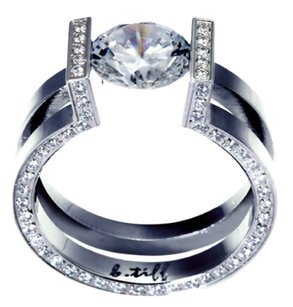B. Tiff Single Slit Engagement B.Tiff Ring