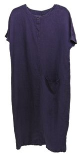 Babette short dress Purple Sf San Francisco on Tradesy