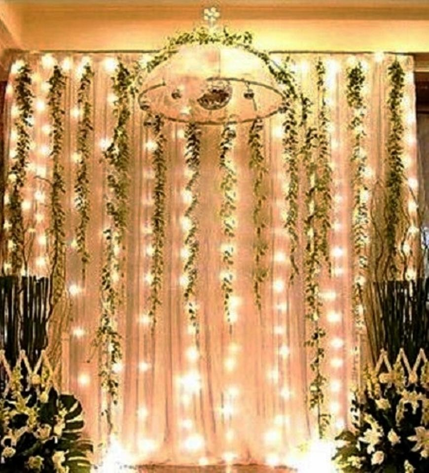 wedding decorations other wedding decorations backdrop curtain