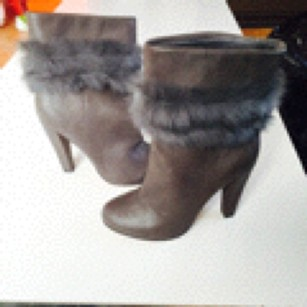 Badgley Mischka Boots