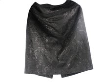 Badgley Mischka Skirt Black