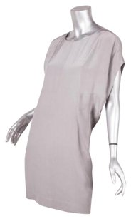 Balenciaga short dress Gray Womens Classic on Tradesy