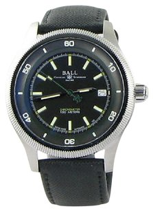 Ball Ball Nm3022c-n1cj-bk Engineer Ii Magneto Black Dial Automatic Watch