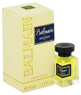 Balmain BALMAIN DE BALMAIN by PIERRE BALMAIN ~ Women's Mini EDT .13 oz