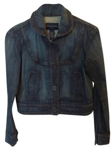 Banana Republic Womens Jean Jacket