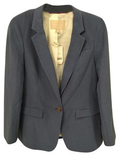 Banana Republic Denim Blue Blazer