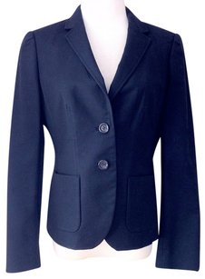 Banana Republic Jacket Work Black Blazer