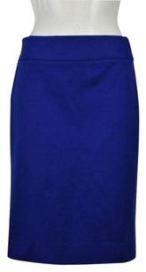 Banana Republic Womens Skirt Blue