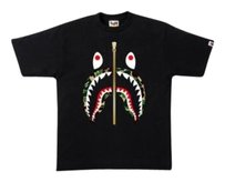 Bape T Shirt Black