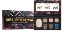 bareMinerals BareMinerals Work, Weekend, Wow Eyeshadow Palette