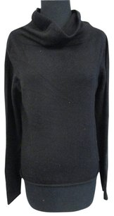 Barneys New York Turtleneck Mock Sweater