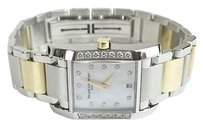 Baume & Mercier Baume Mercier 3838595 Diamond Bezel Mother Of Pearl Dial Max064152