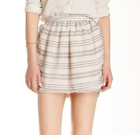 BCBGeneration 100% Polyester Cds3e093 Mini Skirt