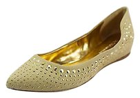 BCBGeneration Good Womens gold Flats