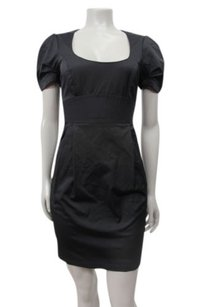 BCBGeneration Sheath Lbd Dress