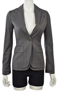 BCBGMAXAZRIA Bcbg Maxazria Quotmandyquot Gray Jacket