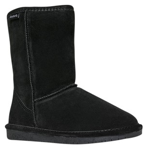Bearpaw Closed-toe Black Boots