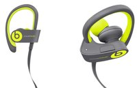 Beats By Dre New & Sealed Powerbeats 2 Wireless Shock Yellow (Active Edition)