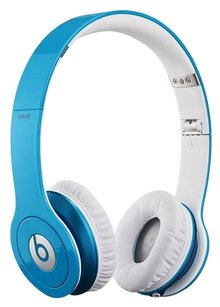 Beats By Dre Solo Beats by Dre Solo HD On-Ear Headphone