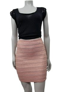 Bec & Bridge Valentina Skirt rose