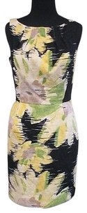 Beth Bowley short dress Multi-Color Shift on Tradesy