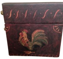 Bob's Boxes Rooster Box Rooster Box
