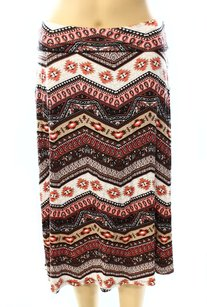Bobeau A-line Color-brown Condition-new-with-tags 3247-1775 Skirt