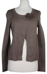 Boden Womens Solid Long Sweater