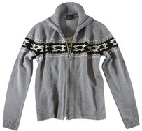 Bogner Full Zip Cardigan Sweater