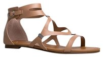 Breckelle's Cutouts Festivalcravings Ruby51natural-7.5 Beige Sandals