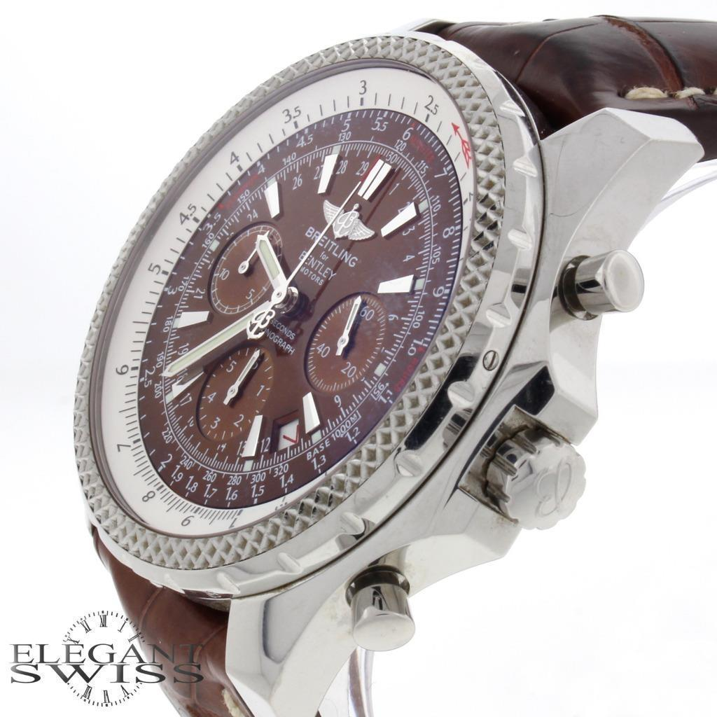 Breitling Bentley 49mm