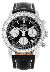 Breitling BREITLING NAVITIMER A23322 STAINELSS STEEL MEN'S WATCH