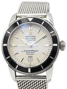 Breitling Breitling Superocean Automatic 200m660ft Stainless Steel A17320