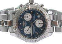 Breitling Breitling Aeromarine Chrono Colt Quartz Sq A73350 Wrist Watch For Men