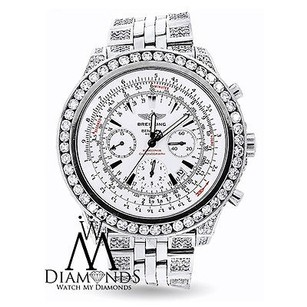 Breitling Prestine Breitling For Bentley Breitling Bentley A4436412 Diamond Watch