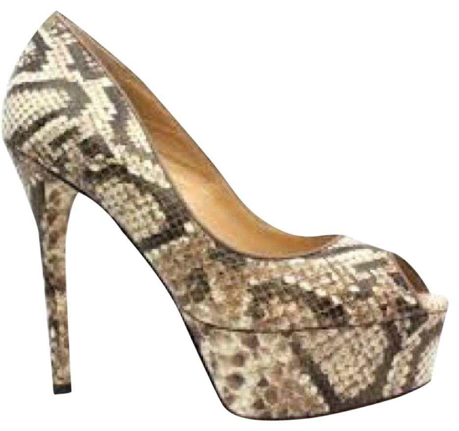 BRIAN ATWOOD Snakeskin Sale Recommend Sale Real Pay With Visa Cheap Online Amazing Price Cheap Price FN2Hwrj