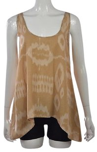 Brochu Walker Top Beige
