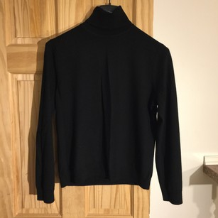 Brooks Brothers Classic Turtle Neck Sweater