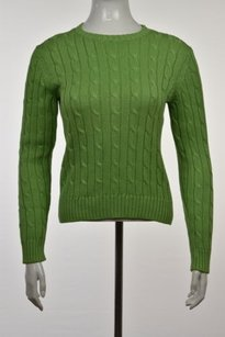 Brooks Brothers Crew Neck Sweater