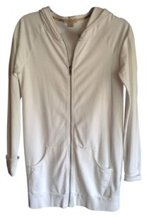 Burberry Body Collection Outwear White Jacket