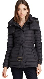 Burberry Brit Puffer Down Coat