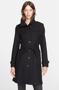Burberry Brit Rushfield Trench Coat