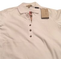 Burberry Brit T Shirt White