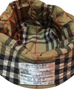 Burberry Burberry Children's 'bucket' Hat Size Small