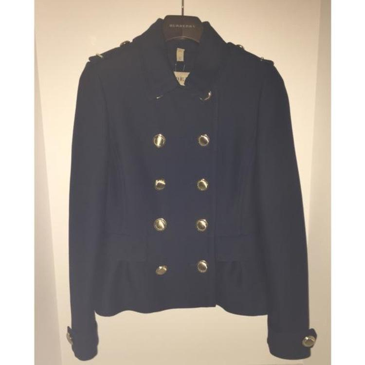 Burberry jacket drumfield